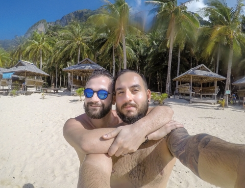 Guida gay friendly di Palawan