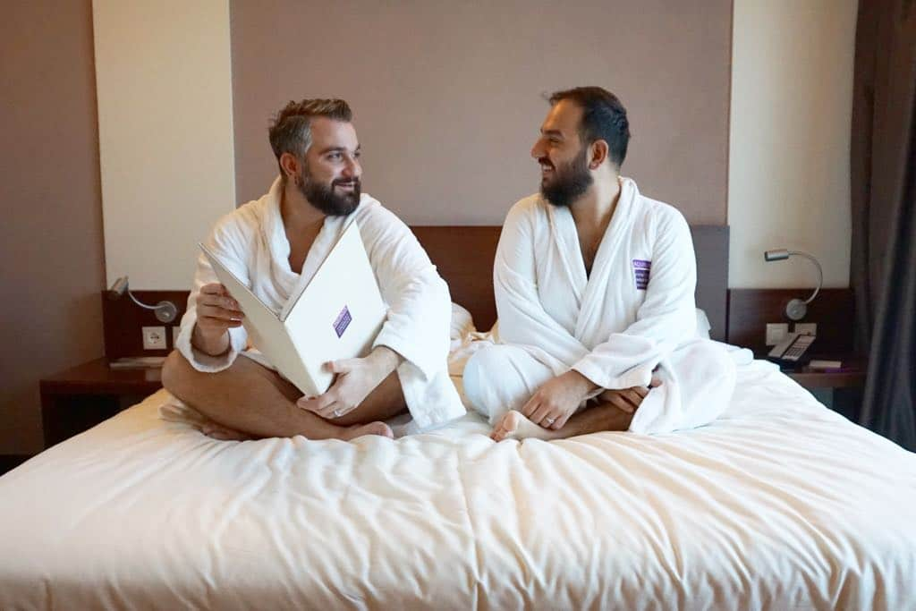 Aqualux Bardolino Gay Friendly Hotel