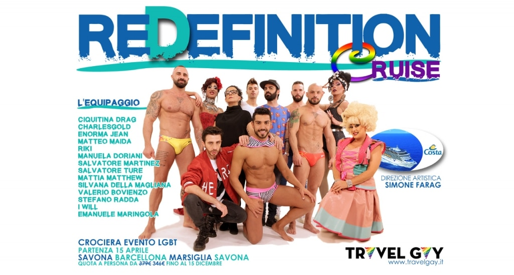 Redefinition Cruise