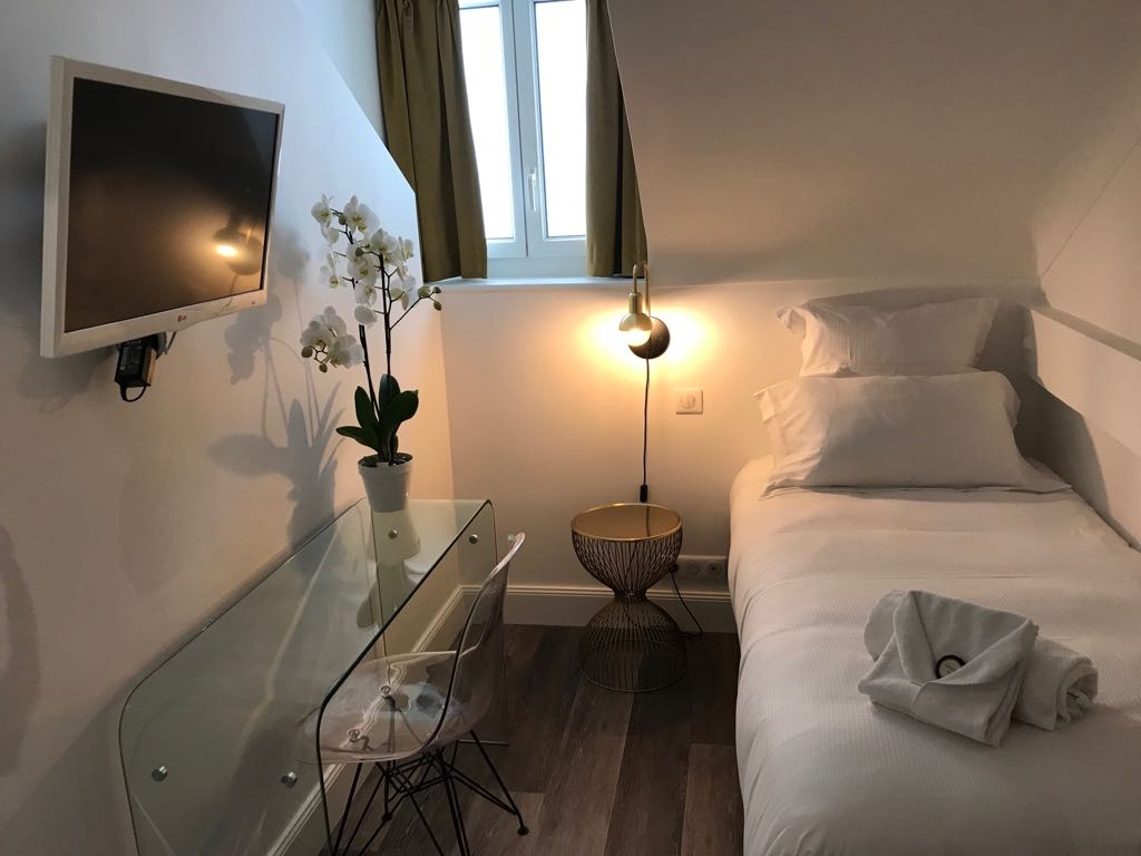 Arome Hotel gay friendly Nizza Nice 01