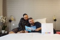 Arome Hotel gay friendly Nizza Nice 02