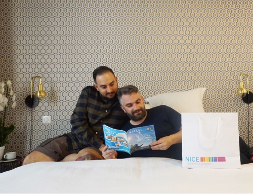Arome Hotel Nice: Recensione del nostro weekend gay friendly a Nizza