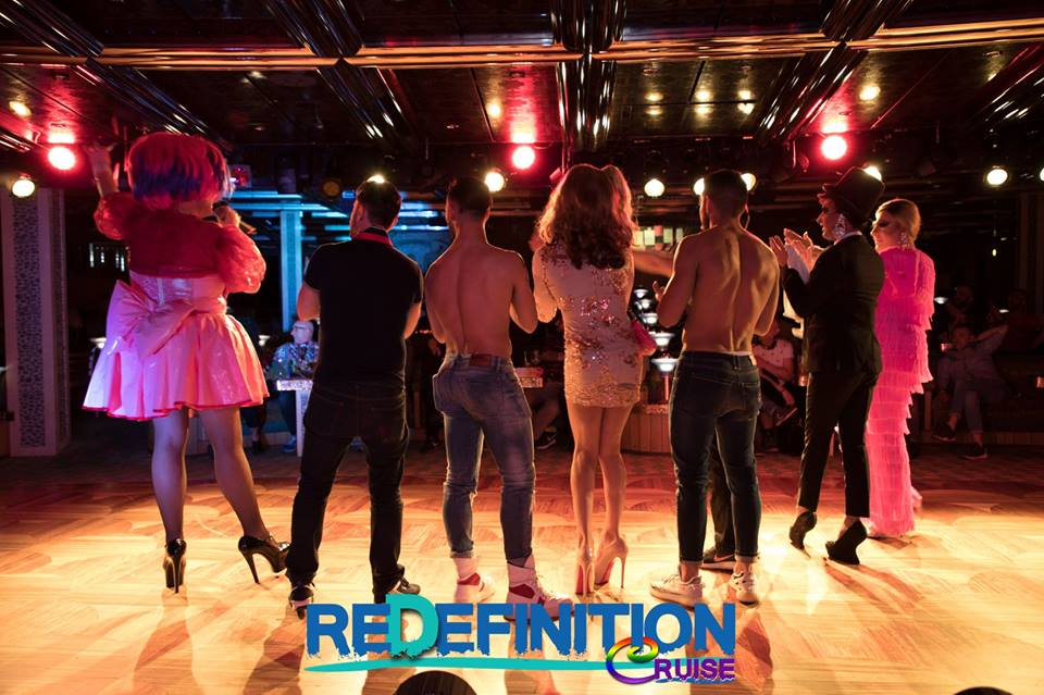 Recensione Redefinition Cruise