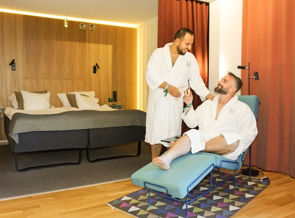 hotel gay friendly birger jarl stoccolma stockhollm