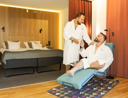 Hotel Birger Jarl: Recensione dell'hotel gay friendly a Stoccolma