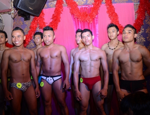 L'Indonesia e Bali è un paese gay-friendly?