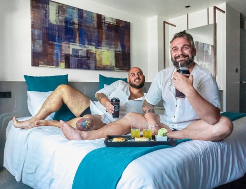 Haven't Met Silom Hotel: Recensione dell'hotel gay friendly a Bangkok