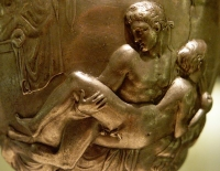 arte gay british museum warren cup